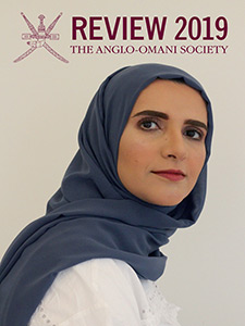 The Anglo-Omani Society Review 2019