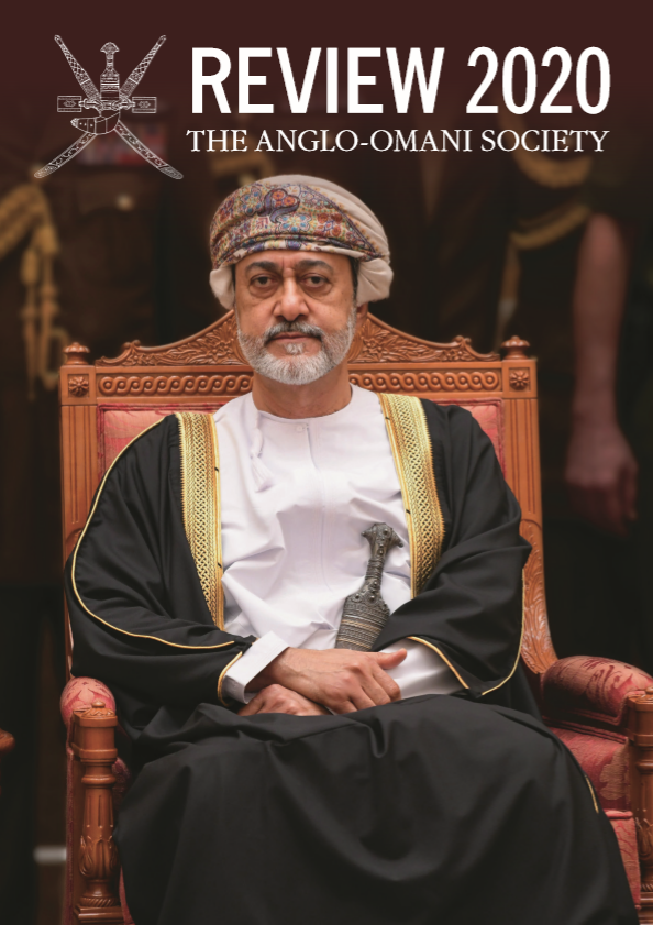 The Anglo-Omani Society Review 2020