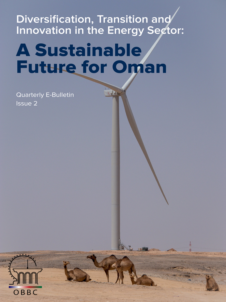 November 2020 - A Sustainable Future