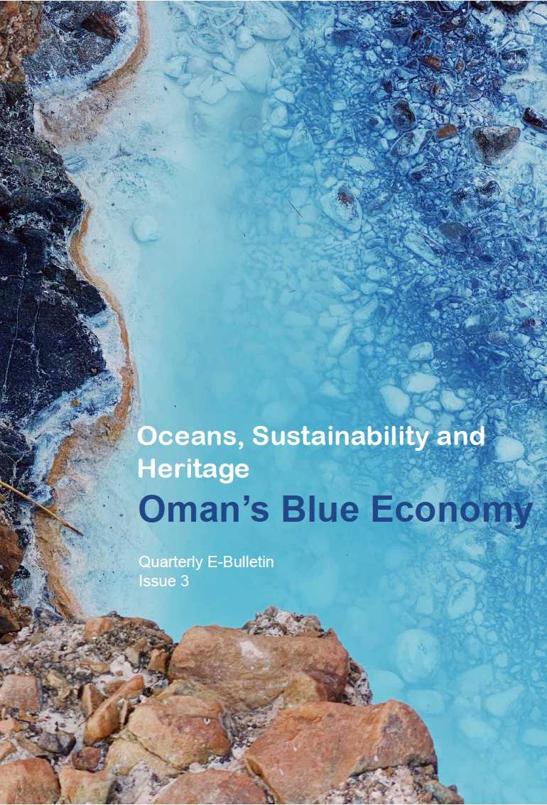 March 2021 - A Blue Economy