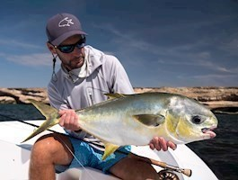 OBBC Spotlight On Fly Sport Fishing