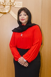 'The State of Women in Oman: Past, Present and Future'